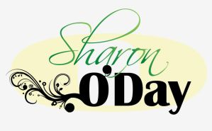 Sharon O'Day Logo by Alley9