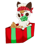 My Gift is You by 0Koji-chan