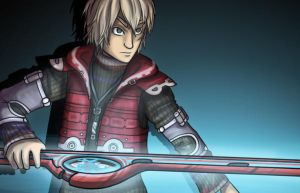 Shulk by jessieC92