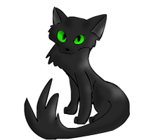 Hollyleaf by AuroraPaws