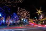 Downtown Lights by Erael71
