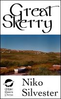 Book Cover - Great Skerry by feynico