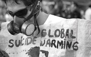 global 'suidcide' Warming by curedphotos