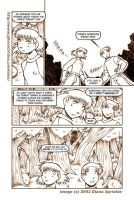 Return to Green Hollow - pg 7 by amegoddess