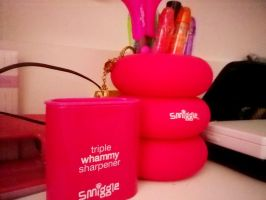 smiggle. by mangagal1