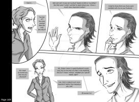 (All)Father Loki P169 by Savu0211