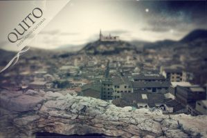 Quito-Postcard by dev-john