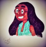 Connie by Rikuo86