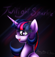 Princess Twilight Sparkle by EmpressOfSakura