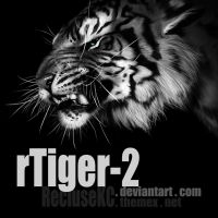 rTiger-2 by RecluseKC