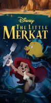The Little Merkat by VampireMeerkat