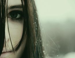winterqueen. by videotaped