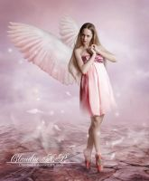 Sparkling Angel by Claudia24