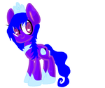 Minecraft Pony! 4 my little oc pony contest by lebasilove