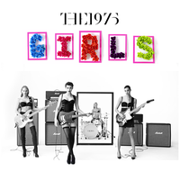 The 1975 - Girls (Female Version) by ColourCrayon