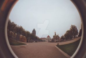 DA Fisheye 05 by engineerJR