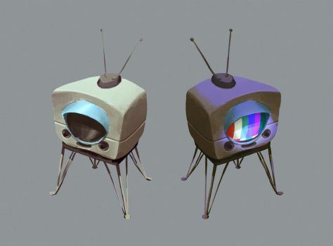 televise by the-muddy