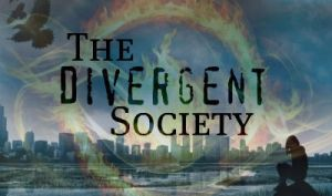 The Divergent Society Banner by Krackle999