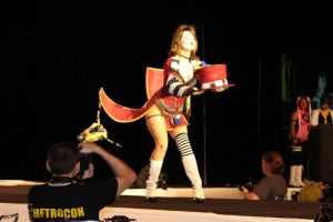 Metrocon 2015 (80) by CosplayCousins