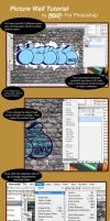Picture Wall Tutorial by sevasone