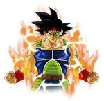 Bardock Energy by BardockSonic