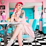 Bobby Jo's Diner II by Nitemare-Photography