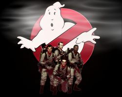 who ya gonna call? by Bryan2012