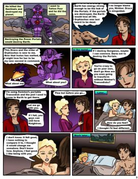 GS Issue 7 Page 3 by LavenderRanger