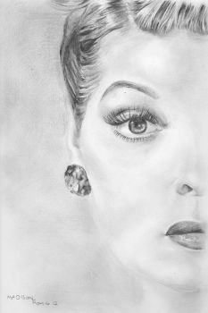 lucille ball by user-name-here