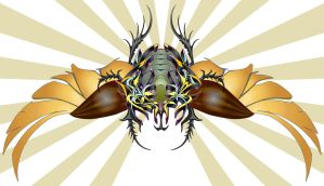 Scarab by Wator
