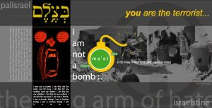 I am Not A Bomb by valis