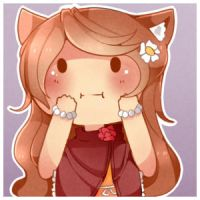 Rosey Icon by WanNyan