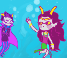 Seadwellers by Mistakes13