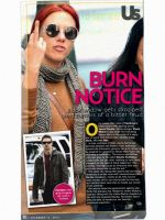 US Weekly December 17, 2012 by nottonyharrison