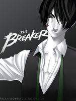 The Breaker by iAbadon