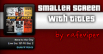 Smaller Screen Titles by rafeviper
