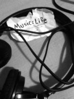 Music Is Life by diabolicalbanana