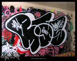 ThrowUp RGS by RGSONE