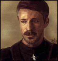 Lord Baelish by jablar