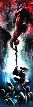 The Noose by milestsang