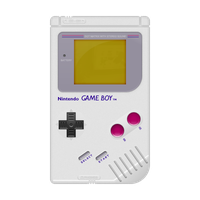 Realistic Game Boy Design by ApprenticeOfArt