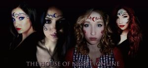 House of Night ONLINE by zvunche