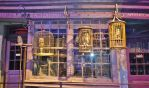 The Harry Potter Studio Tour 4 by RoseSparrow