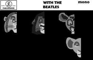 TKLB With the beatles by beatlemaniac420