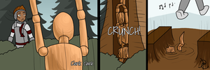 DR: Snap Crunch by VicariousRed