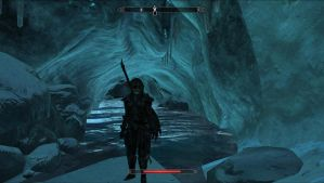 The Beautiful Skyrim by LadyLindus