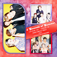 Photopack 1396 - 5 Seconds Of Summer by BestPhotopacksEverr