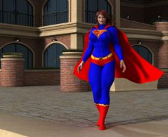 Super Melina by willdial