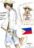 APH Philippines by Homicidal-Bunni