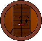 Brawl Of The Objects #5: Chocolatey by PlanetBucket22